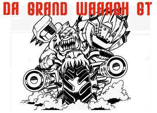 Bonus Content – Da Grand Waaagh GT
