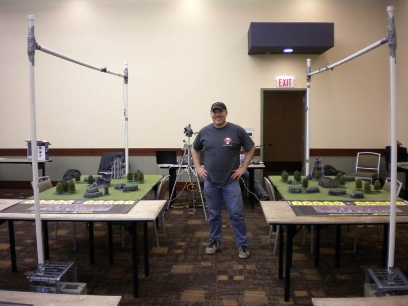 Adepticon Finals Video Coverage