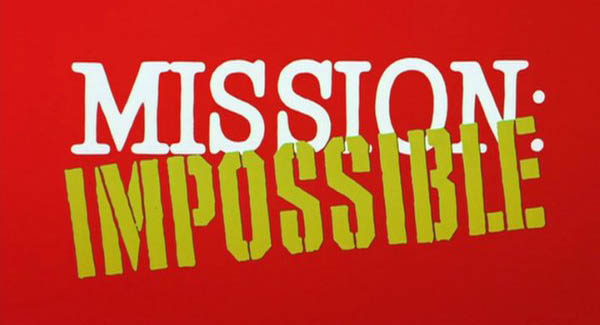 Free Download: Mission Impossible – 03
