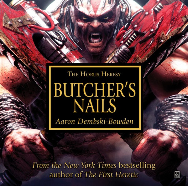 Review: Butchers Nails by Aaron Dembski-Bowden