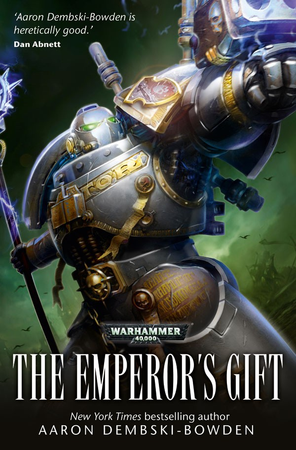 Forbidden Lore – The Emperor's Gift