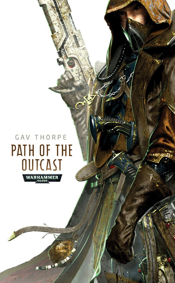 Forbidden Lore – Path of The Outcast