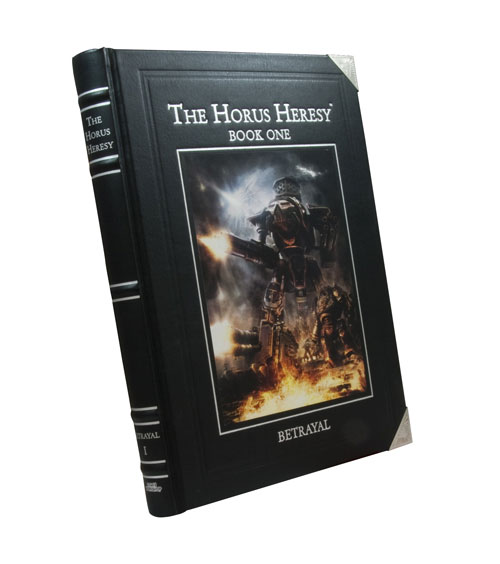 The Horus Heresy Book Five