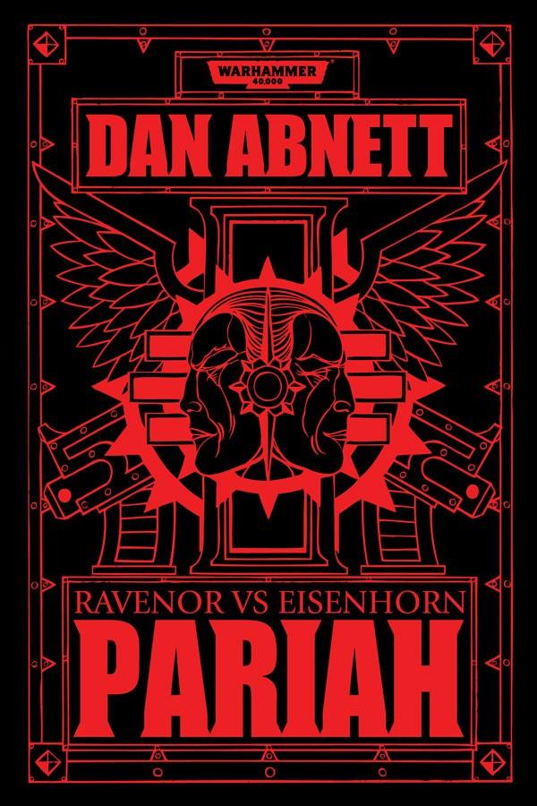 Review – Pariah by Dan Abnett