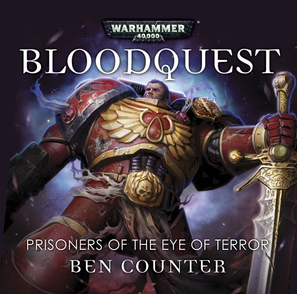 Review – Bloodquest : Prisoners of the Eye of Terror