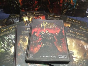 Dark Heresy Collection