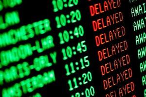 flight-delayed