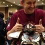 Bonus Content – Dave Taylor Interview at Adepticon 2014