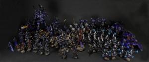 Chelledar Army
