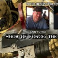 Episode 118 – Show of Force: The Angels of Death