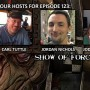 Episode 123 – Show of Force: The Green Tide