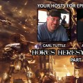 Episode 126 – Horus Heresy: Tempest (Part Two)