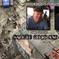 Episode 132 – Salute 2016 and Warhammer World