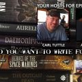 Episode 136 – So you want to write for Black Library?