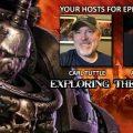 Episode 141 – Exploring The Black Crusades