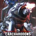 Review: Carcharadons: Red Tithe by Robbie MacNiven
