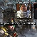 Episode 148 – The Gathering Storm I: Fall of Cadia