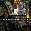 Episode 155 – The New Warhammer 40,000: First Impressions