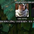 Episode 156 – Introducing Others To Warhammer 40,000