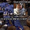 Episode 157 – Further Impressions of The New Edition