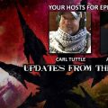 Episode 158 – Updates from the 41st Millennium