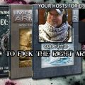 Episode 160 – How to Pick the Right Army (Xenos Edition)