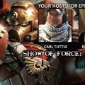 Episode 161 – Show of Force: The Angelic Host