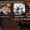 Episode 163: The Extended Warrior Lodge