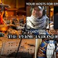 Episode 164: The Permutation of Arasys