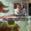 Episode 167: Chaos Resurgent – Nurgle