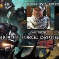 Episode 172: Show of Force – Deathwatch