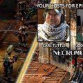 Episode 174: Necromunda vs Kill Team