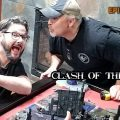 Episode 179: Clash of The Podcast Titans