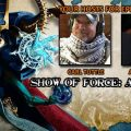 Episode 180: Show of Force – Agents of Change