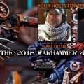Episode 181: The 2018 Warhammer 40k Year in Review