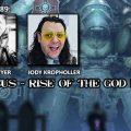 Episode 189: Adeptus Titanicus – Rise of The God Machines