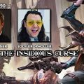 Episode 190: Show of Force – The Insidious Curse