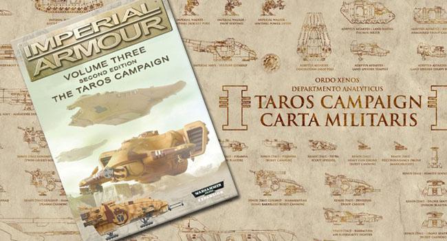 Taros Campaign Second Edition Pdf